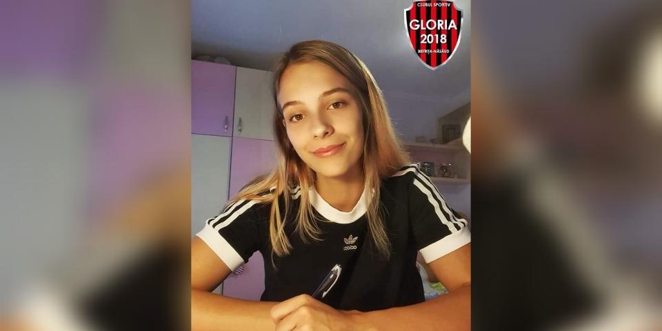 Tania Coșarcă