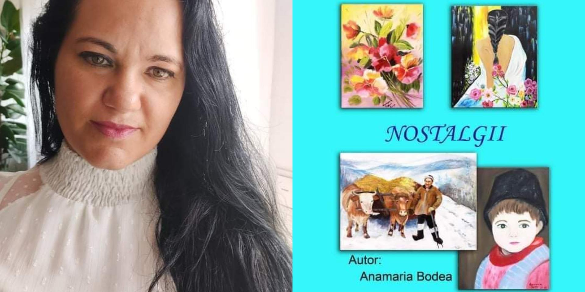 Anamaria Bodea