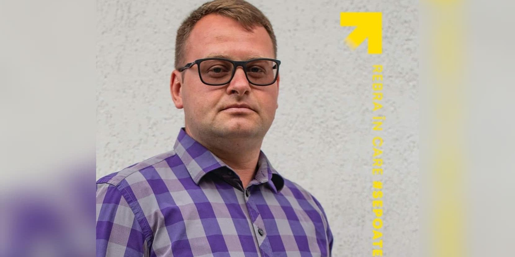 Daniel Năstuță