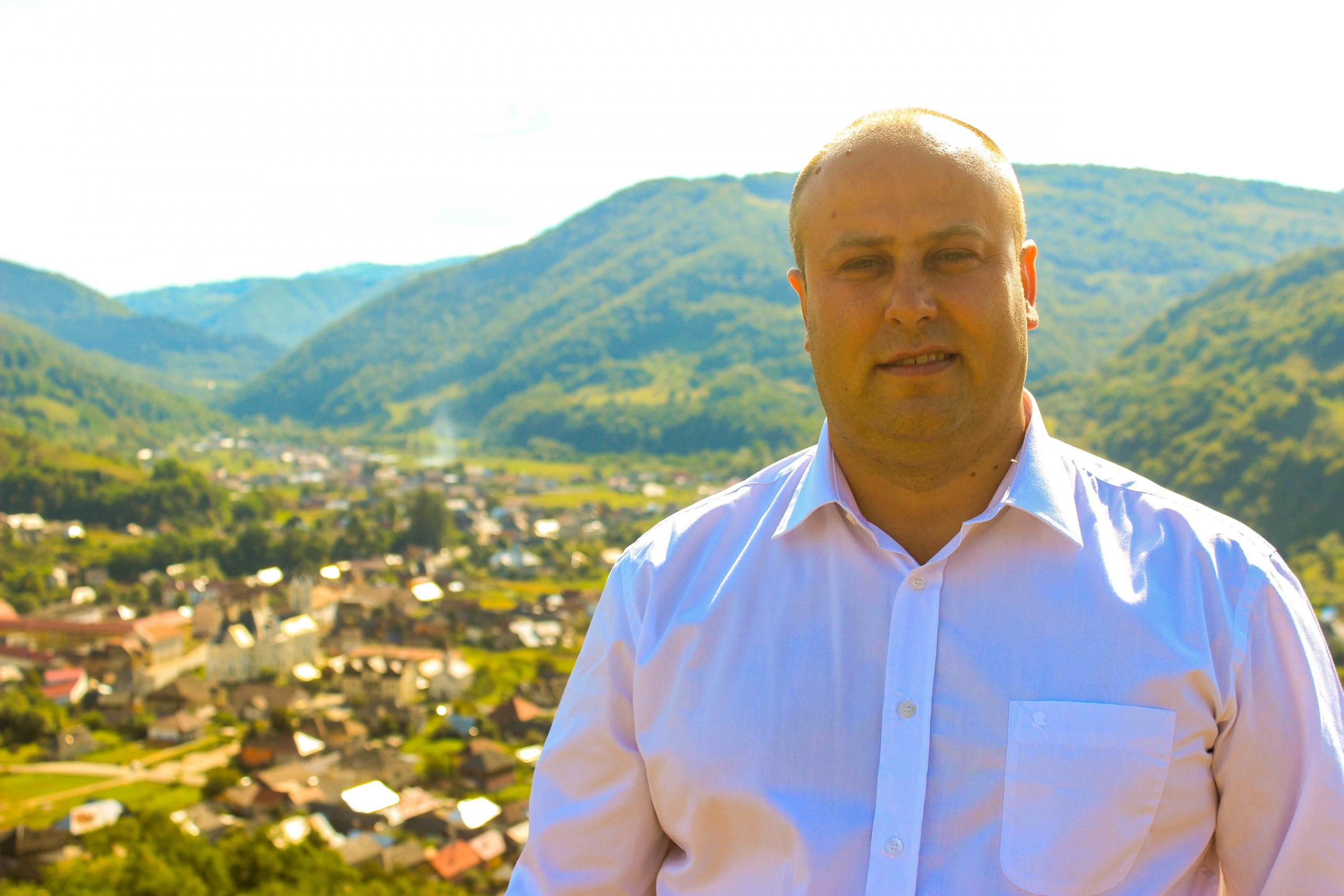 Gheorghe Scuturici