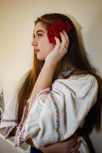 Angelica Pinti
