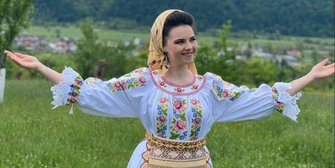 Alina Ceuca