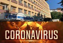 Spitalul Județean de Urgență Bistrița