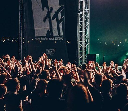 WTF Rock Festival